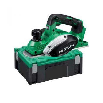 Hitachi accu schaafmachine, zonder accu's en oplader