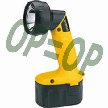DeWalt 14,4V Heavy Duty accu werklamp DW906-XJ