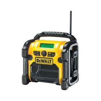 Dewalt bouwradio DCR019